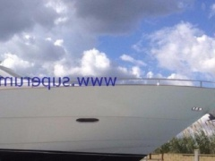 Abacus 78 Yacht a Motore
