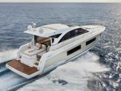 Jeanneau Leader 46 Hard Top Yacht