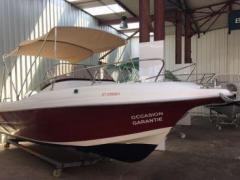 Pacific Craft 650 Wa Deckboot