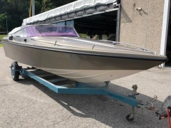 Tullio Abbate Sea Star Super / Occasione Sport Boat