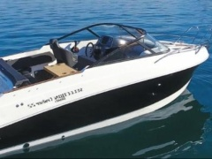 Selection Boats Cruiser 22 EXA Kabinenboot