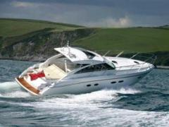 Marine Projects Princess v 45 ht Hardtop Yacht
