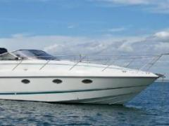 Fairline 39 Targa Motoryacht