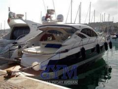 Blu Martin Sea Top 13.90 Motoryacht