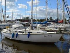 Taling 33 Ak Sure Thing Segelyacht