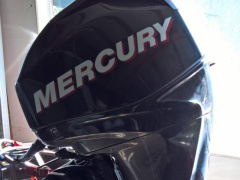 Mercury 40 HP 4-Stroke Outboard Motor Engine accessories