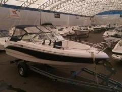 Bella 600 twin Bowrider
