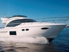 Princess 49 Flybridge Yacht