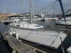Dufour 35 Classic Shallow Draft Segelyacht