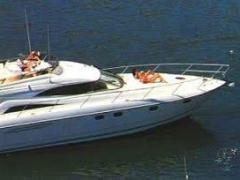 Marine Projects Princess 56 fly Flybridge Yacht