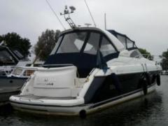 Fairline Targa 43 Motoryacht