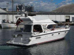 Nord West 390 Yacht a Motore