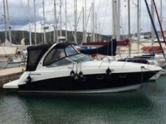 Four Winns 298 Sportboot