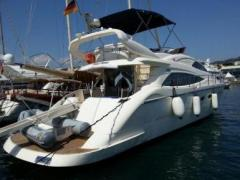 AICON Yachts Aicon 56 Flybridge Yacht