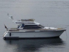 Storebro Royal Cruiser 420 Biscay Deck Boat