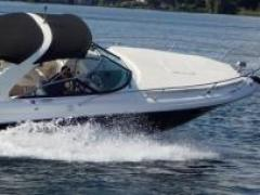Sea Ray 290 SunSport Bateau de sport