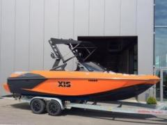 Axis A20 Surfgate Wakeboard/Wakesurf