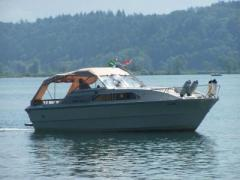 Ali Craft Norstar 30 Pilothouse Boat