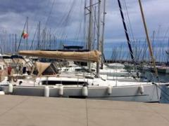 Dufour 350 Grand Large DEMO Segelyacht
