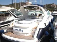 Fairline Targa 48 *sold* Motoryacht