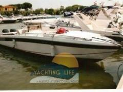 Wellcraft Scarab 30