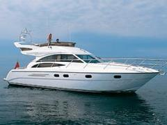 Princess 42 Fly Motoryacht