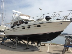 Princess 35 Flybridge Yacht
