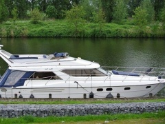 Princess 48 Dolce Vita Flybridge Yacht