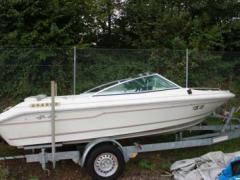 Sea Ray 17 BRLTD Bowrider