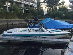 Correct Craft Super Sport Wakeboard / Ski nautique