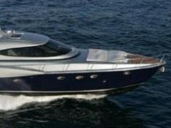 Fashion Yachts Fashion 55 ht Hard Top Yacht