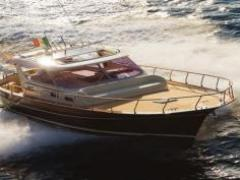 Fratelli Aprea Aprea 36 sorrento sc Hard Top Yacht