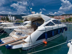 Atlantis 50 HT 4 - IPS - DOOR - 2009 Motoryacht