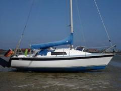 Superseal 26 Kielboot