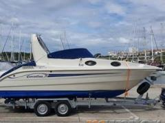 Sealine 360 Fly Yacht a Motore