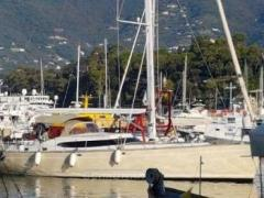 North Wind 58 Yacht a Vela