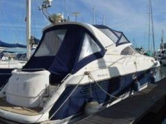 Fairline 43 Targa Motoryacht