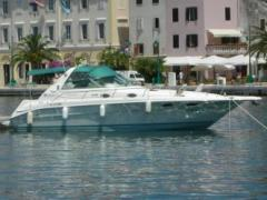 Sea Ray 330 DA Sundancer Motorjacht
