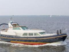 "Linssen Grand Sturdy 500 AC Variotop ""TWIN"" Trawler"