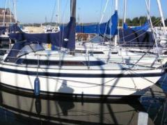 Friendship Yacht Company 28 Delight Segelyacht