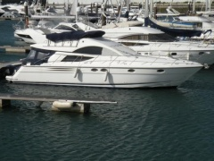 Fairline 46 Phantom Flybridge iate