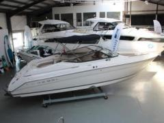 Regal 2800 LSR Bowrider
