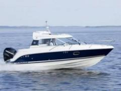 Aquador 22 C Hard Top Yacht