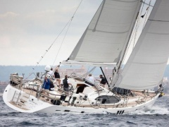 Oyster 625 Great Bear V Segelyacht