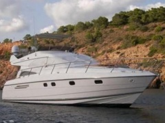 Princess Yacht Princess 56 Fly Flybridge Yacht