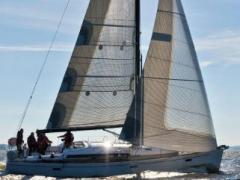 Salona 44 (New Built) Segelyacht