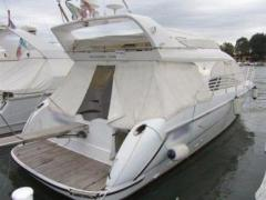Enterprise Marine Em 43' Flybridge Yacht