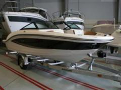 Sea Ray SPXE 190 EW 2018 Bowrider