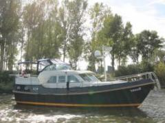 Linssen Grand Sturdy 410 AC