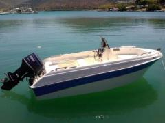 Drago Boats 400-545-550-601-660-22-26-29 Deck Boat